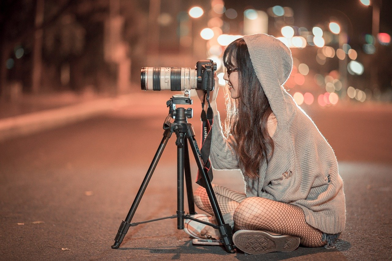 conseguir clientes en un emprendimiento de fotografía