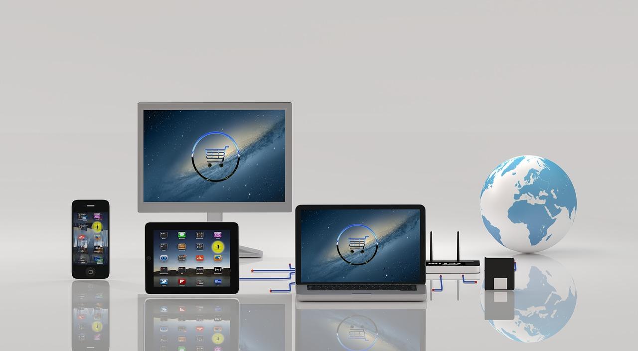 negocios de tecnologia